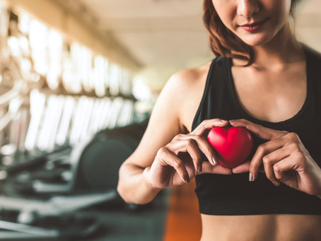 What Does Love Have To Do With Our Health?