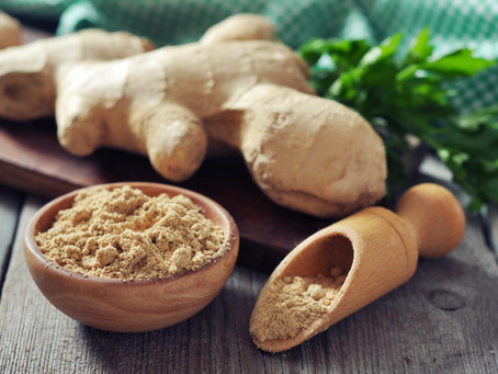 The Value Of Ginger