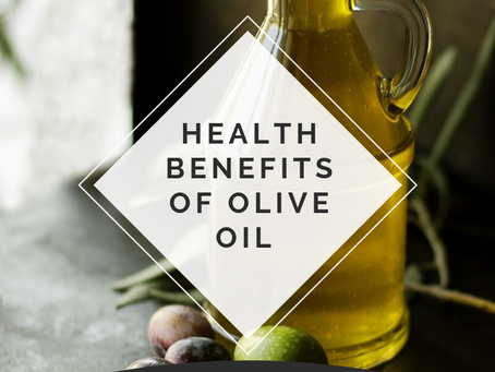 Prevention With Olive Oil