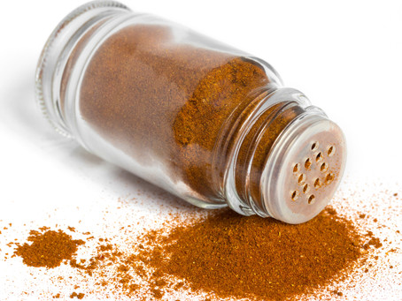 Cinnamon - Does It Matter What Kind?