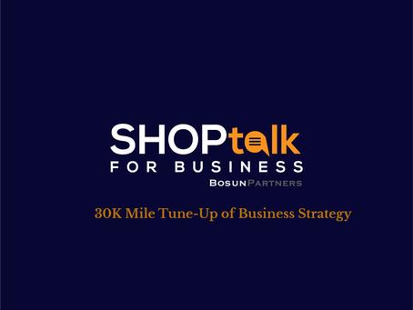 SHOPTalk for Business