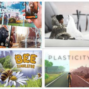 Environmental Games That Are *Actually* Fun