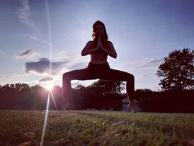 Teaching mindful yoga for all abilities