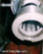 boca d carg estriada