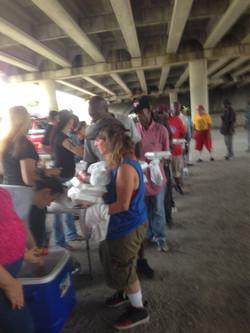 FBPM Under The Bridge  July 17 2014