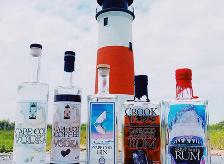Check us out at the 2019 Nantucket Film Festival...Great Films and Some Really Great Cocktails!!!