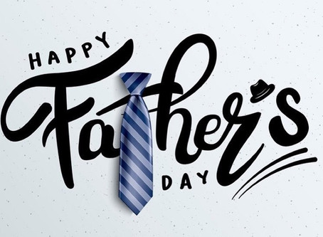 Happy Father's Day From All of Us at AstraLuna Brands