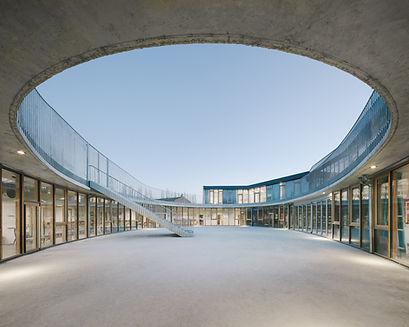 35 - SAM Architecture - Groupe Scolaire