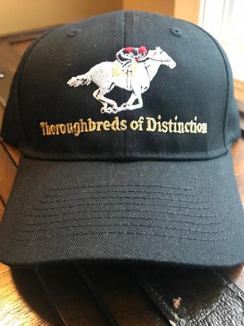 Thoroughbreds Of Distinction Hat