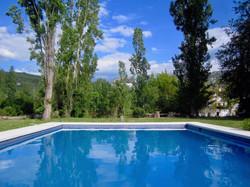 Urubu parapente - logement - Algodonales - Vacances Espagne