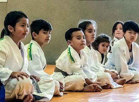 Pratique uma arte marcial e receba todos os benefícios dessas modalidades