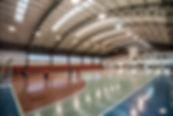 Ginásio Poliesportivo II