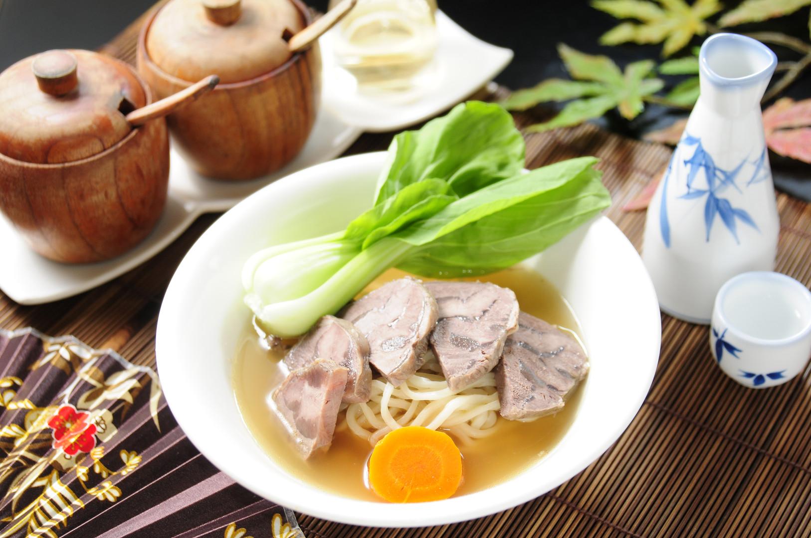 清燉牛肉 - 白家奇.JPG