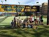 School Holiday Tennis Camp at Port Macquarie Tennis Club