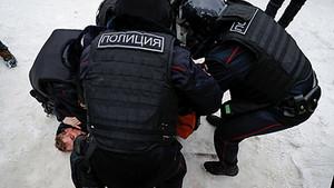"""Независимая газета: """"Насилие в рамках должностных полномочий"""""""