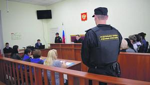 """Независимая газета: """"Судебная система сэкономила на присяжных"""""""