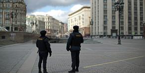 """РБК: """"Собянин объявил о введении в Москве спецпропусков. Что это значит"""""""