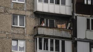 """Российская газета: """"Какие штрафы предусмотрены за использование огня на балконах"""""""