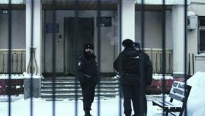 """Независимая газета: """"Адвокаты будут прорываться в полицейскую """"Крепость"""""""""""