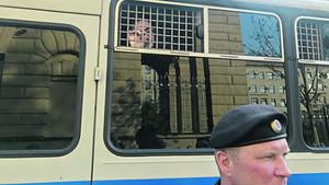 """Независимая газета: """"Верховный суд запретил полиции свозить граждан в отделения"""""""