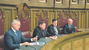 """Независимая газета: """"Судебным примирителям обещаны хорошие оклады за счет бюджета"""""""