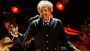 "Коммерсантъ: ""Universal Music заполучила песни Боба Дилана"""