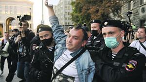 """Независимая газета: """"Президент встретится со своими правозащитниками не ранее 10 декабря"""""""