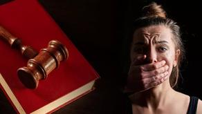 """Телеканал 360°: """"Предрассудки все еще решают. Почему жертв домашнего насилия часто наказывают"""""""