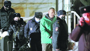"""Независимая газета: """"На Навального повесили не его статью"""""""