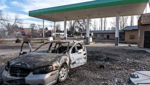 """РИА НОВОСТИ: """"Адвокат объяснил, что делать, если ваша машина сгорела"""""""