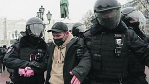 """Независимая газета: """"Отделение полиции – не место для мобильной связи"""""""