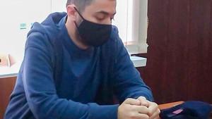 """Москва FM 92.0: """"Комика Идрака Мирзализаде депортируют из России"""""""
