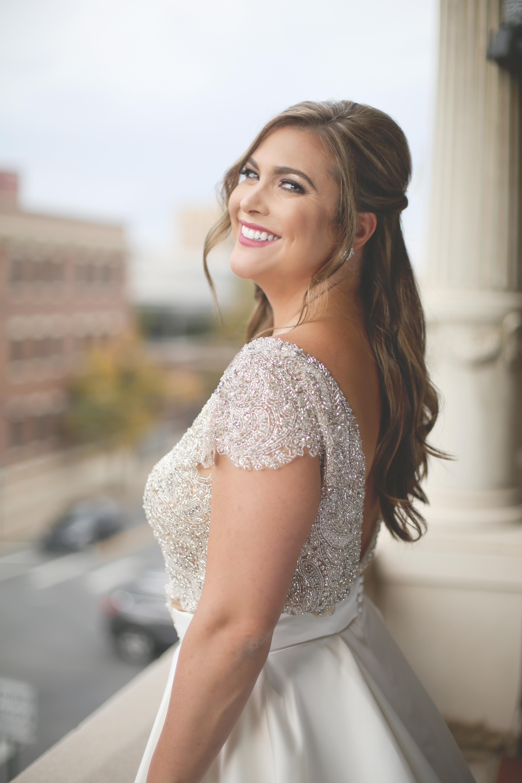 Bridal portrait sarah coleman caroline m holt Photo bridal portraits