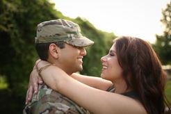 Latinx Couple Little Rock Photographer Caroline M Holt Best Engagement Photo 7