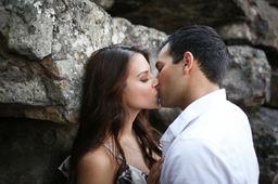 Latinx Couple Little Rock Photographer Caroline M Holt Best Engagement Photo 12