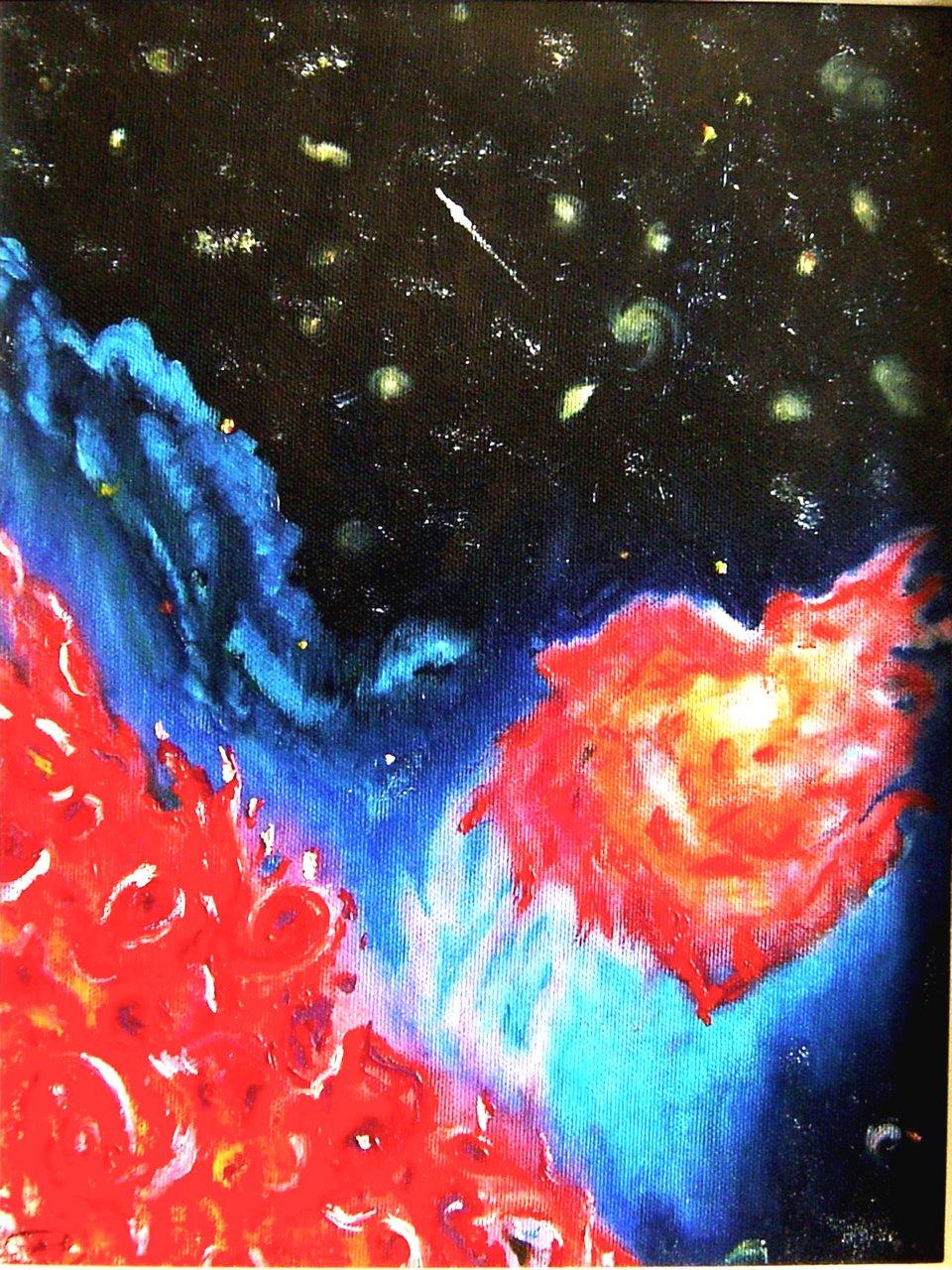 Espace Galaxie