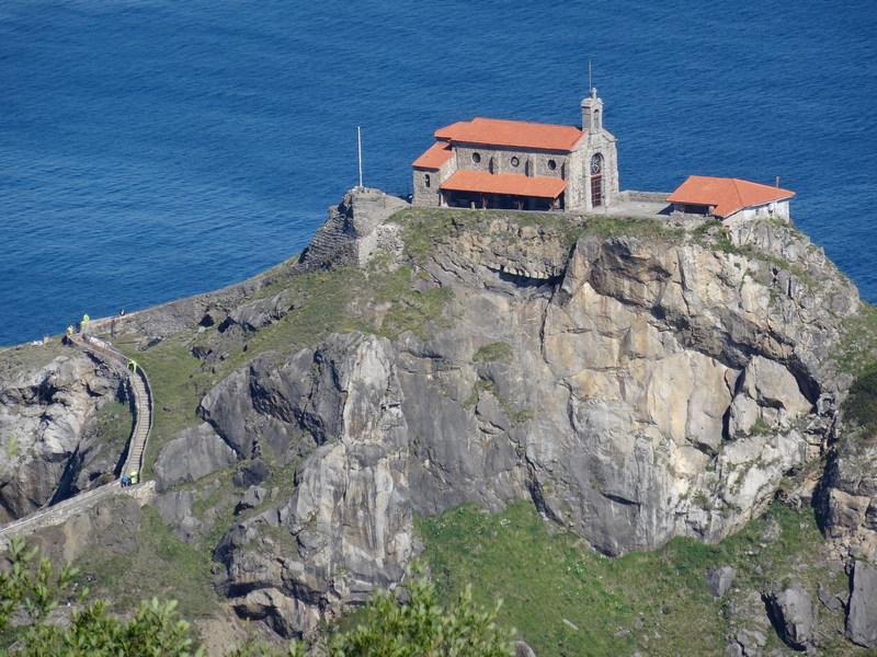 Chapelle de Santelutxe