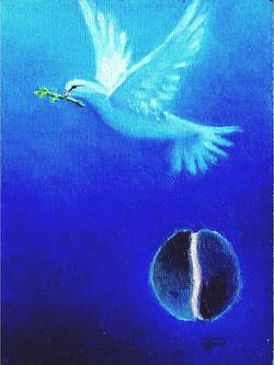 Freedom, royaume de la paix