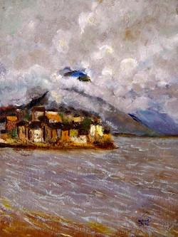 Village du Tessin