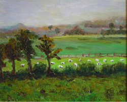 Moutons Monthey en 2000