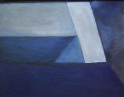bleu cubic
