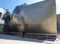 Bilbao Musée Gugenheim