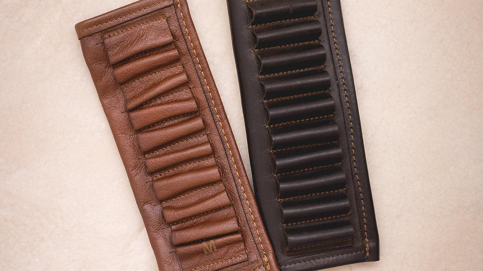 Belt ammo pouches various calibres