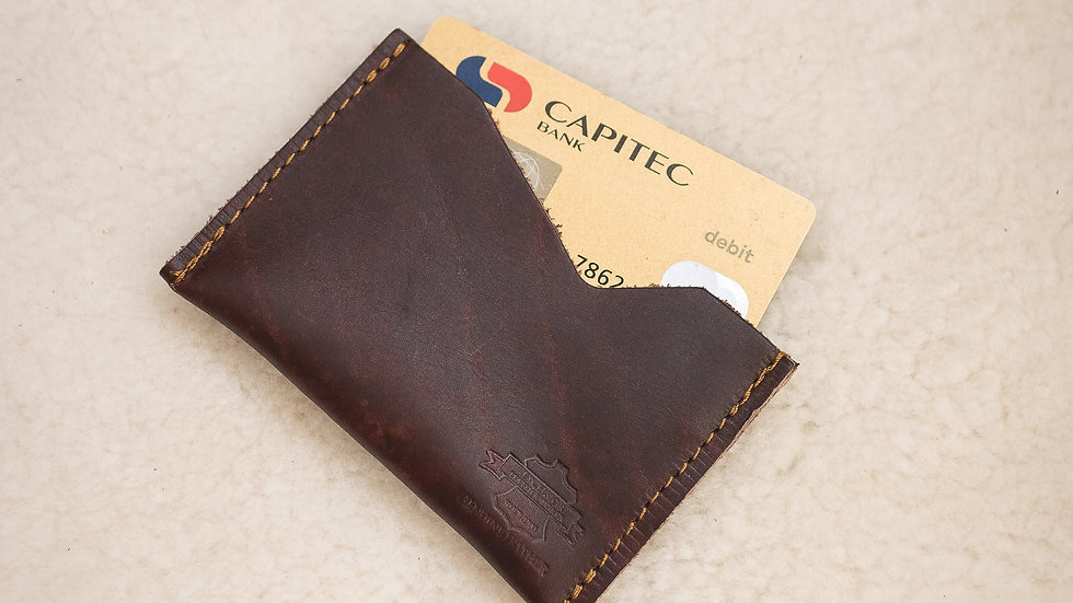 Chris credit card holde,r various colours