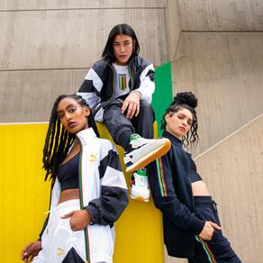 "Puma ""Unity Collection"" Campaign | 2020"