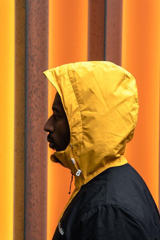 fashion photography London: Columbia Jacket3