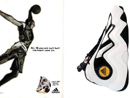 Adidas EQT Elevation | Kobe Bryant | 1997