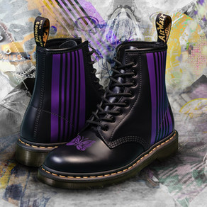 Dr. Martens 1460 Remastered | Needles, Pleasures, Marc Jacobs | 2020 | Part 3 of 4