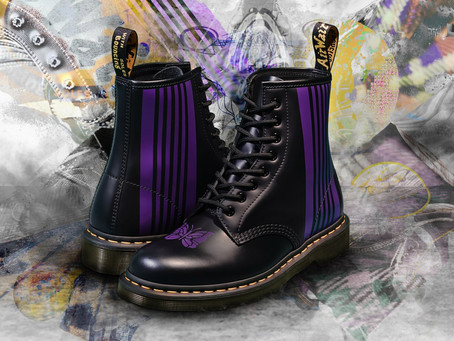 Dr. Martens 1460 Remastered   Needles, Pleasures, Marc Jacobs   2020   Part 3 of 4