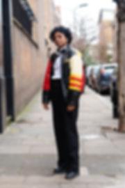 London Fashion Photographer: Traffique Street Snaps
